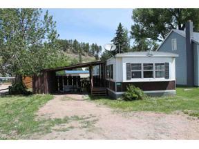 Property for sale at 236 E Main Street, Hill City,  South Dakota 57745