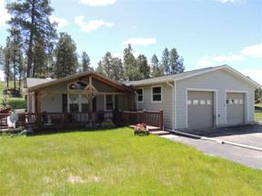Property for sale at 25555 Highway 385, Custer,  South Dakota 57730