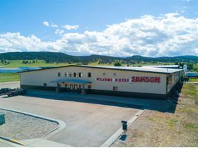 Property for sale at 1151 Industry Rd., Sturgis,  South Dakota 57785