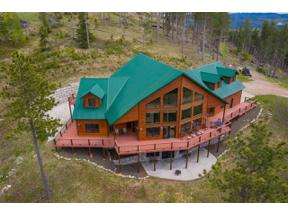 Property for sale at 11141 Raspberry Heights Lane, Lead,  South Dakota 57754