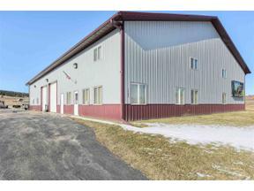Property for sale at 1204 Sturgis Street, Sturgis,  South Dakota 57785