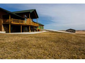 Property for sale at 20304 Frontier Loop, Whitewood,  South Dakota 57793