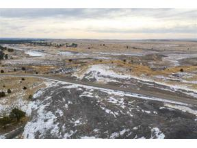 Property for sale at Lot 15 Penny Cress Lane, Upton,  Wyoming 82730