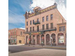 Property for sale at 633-635 Main Street, Deadwood,  South Dakota 57732