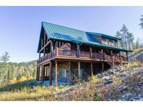Property for sale at 11183 Adventure Loop, Lead,  South Dakota 57754
