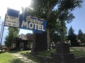 Property for sale at 109 Mt Rushmore Road, Custer,  South Dakota 57730
