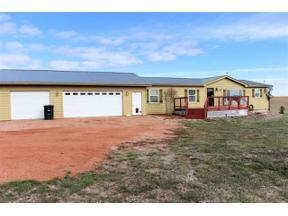 Property for sale at 25202 Wapiti Rd, Hermosa,  South Dakota 57744