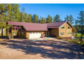 Property for sale at 25226 Us Hwy 385, Custer,  South Dakota 57730