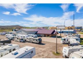 Property for sale at 4505 S I-90 Service Road, Rapid City,  South Dakota 57701