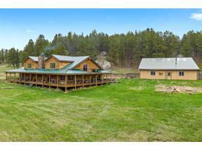 Property for sale at 11896 Emerald Road, Custer,  South Dakota 57730