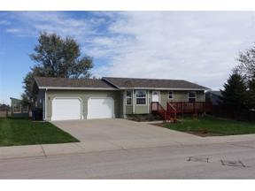Property for sale at 1329 Dacar Street, Belle Fourche,  South Dakota 57717