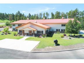 Property for sale at 20577 Highway 85, Deadwood,  South Dakota 57732