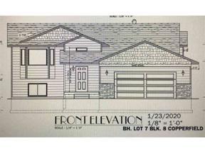 Property for sale at Tbd Allison Lane, Rapid City,  South Dakota 57703