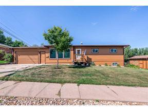 Property for sale at 1716 7th Avenue, Belle Fourche,  South Dakota 57717