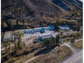 Property for sale at 206 & 220 Mountain Shadow Lane, Deadwood,  South Dakota 57732