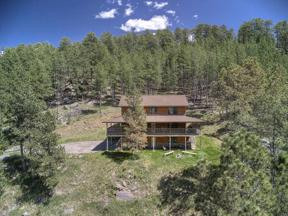 Property for sale at 25054 Little Italy Road, Custer,  South Dakota 57730