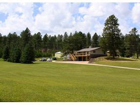 Property for sale at 12249 Walker Rd., Custer,  South Dakota 57730