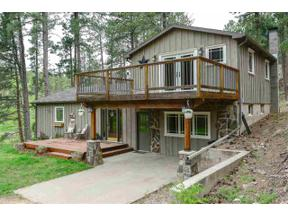 Property for sale at 13074 Brush Creek Road, Rapid City,  South Dakota 57702