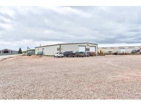 Property for sale at 633 Industrial Street, Belle Fourche,  South Dakota 57717