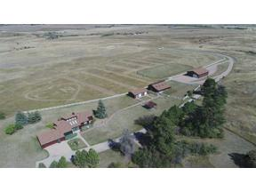 Property for sale at 5445 Lazy Horse Lane, Spearfish,  South Dakota 57783
