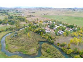 Property for sale at 19036 Helmer Road, Belle Fourche,  South Dakota 57717
