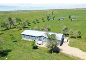 Property for sale at 13280 Old Highway 212, Newell,  South Dakota 57760