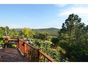 Property for sale at 11846 Mountain Meadow Drive, Deadwood,  South Dakota 57732
