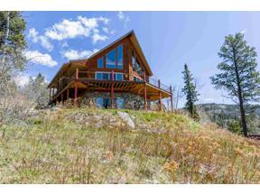 Property for sale at 11019 Eagle Trail, Lead,  South Dakota 57754