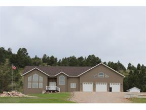 Property for sale at 3725 Hillsview Road, Spearfish,  South Dakota 57783