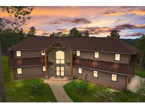 Property for sale at 405 Mountain View Drive, Lead,  South Dakota 57754