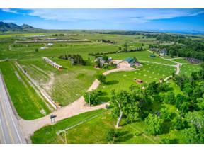 Property for sale at 20494 Hwy 79, Sturgis,  South Dakota 57785
