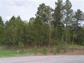 Property for sale at Lot 12 Frog Pond Court, Whitewood,  South Dakota 57793