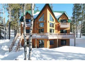 Property for sale at 11030 Whitetail Trail, Lead,  South Dakota 57754