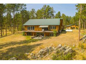Property for sale at 25368 Melanie Lane, Custer,  South Dakota 57730