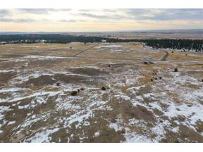 Property for sale at Lot 4 Lupin Road, Upton,  Wyoming 82730