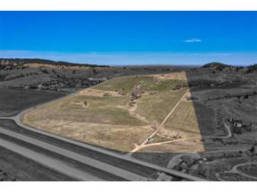 Property for sale at Tbd Avalanche Road, Sturgis,  South Dakota 57785