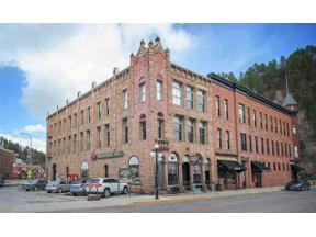 Property for sale at 27 Deadwood Street, Deadwood,  South Dakota 57732