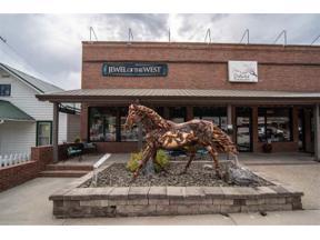Property for sale at 208 Main Street, Hill City,  South Dakota 57745
