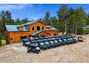 Property for sale at 21766 Custer Trail, Deadwood,  South Dakota 57732