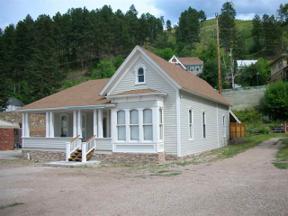 Property for sale at 21 Charles Street, Deadwood,  South Dakota 57732