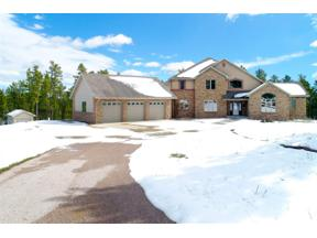 Property for sale at 2680 Cavern Road, Rapid City,  South Dakota 57702