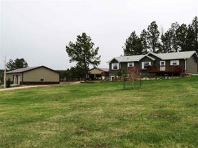 Property for sale at 25241 Renegade Pass, Custer,  South Dakota 57730