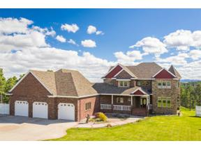 Property for sale at 13821 Clydesdale Road, Rapid City,  South Dakota 57702