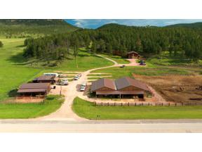Property for sale at 11596 & 11612 W Highway 16, Custer,  South Dakota 57730