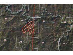 Property for sale at Tbd Castle Peak Road, Hill City,  South Dakota 57745