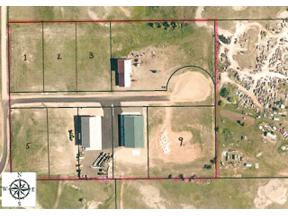 Property for sale at Tbd Lot 1 Industry Place, Whitewood,  South Dakota 57793