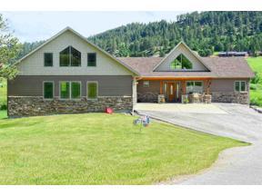 Property for sale at 12218 Club View Court, Sturgis,  South Dakota 57785
