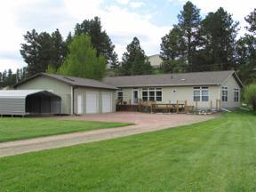 Property for sale at 970 Smokey Drive, Hill City,  South Dakota 57745