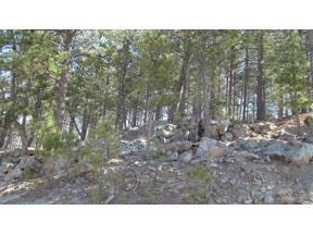 Property for sale at 426 Pine Mountain Avenue, Hill City,  South Dakota 57745