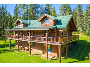Property for sale at 22709 Black Fox Camp Road, Hill City,  South Dakota 57745